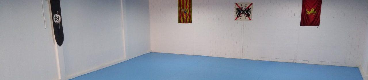 Sala de Armas El Batallador
